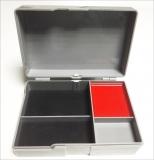hk印章盒(红环定制财务印鉴套装盒)